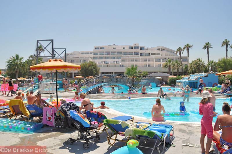 Hotel Doreta Beach - Theologos - Rhodos